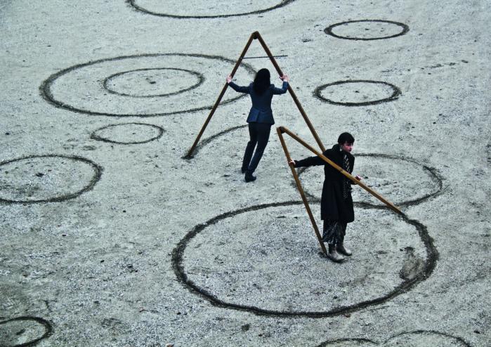 6-Circles 2013-Matilde-Haaning-Molly-Haslund